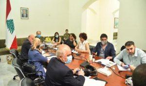 لجنة كورونا: امكانية انتشار الوباء بشكل خطر اذا لم نتشدد بالاجراءات