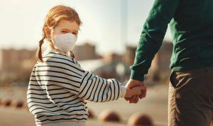 منظمة حقوقية تحذر: كورونا له أثر كارثي على الأطفال