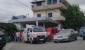 3 جرحى نتيجة حادث سير في كفرشلان-الضنية