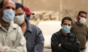 """مصر: 168 إصابة جديدة بـ""""كورونا"""" و24 وفاة"""