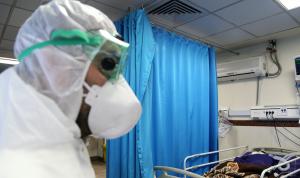 في مصر.. 11 وفاة و291 إصابة بكورونا بين الطواقم الطبية