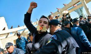 """في """"يوم حرية الصحافة"""".. النضال ضد القمع مستمرّ"""