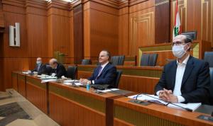 أين أصبح قانون السلطة القضائية المستقلّة؟