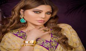هيفاء وهبي تدعم حملة تبرعات لإعمار بيروت