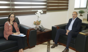 """ممثلة """"الصحة العالمية"""" في لبنان: لا نزال في مرحلة احتواء كورونا"""