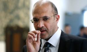 حسن: 750 مليون ليرة لدعم مستشفى قانا