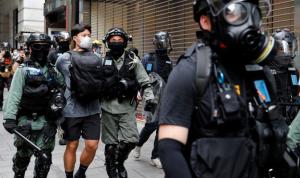 دول كبرى تنتقد الصين بشأن قانون الأمن في هونغ كونغ