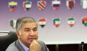 وفاة مندوب إيران في أوبك بسبب نزيف في الدماغ