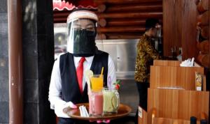 """إندونيسيا تسجل 700 إصابة جديدة بـ""""كورونا"""""""