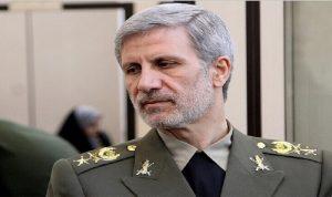 """الخليج """"غير آمن"""".. وإيران تحذر جميع دول المنطقة"""