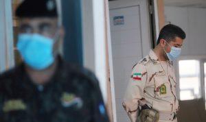حرس الحدود الإيراني يعلق على اتهامه بإغراق مهاجرين أفغان