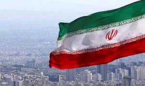 انفجار وحريق وسط طهران