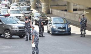 928 محضر ضبط بحق مخالفين للتعبئة العامة