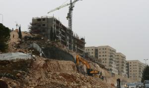 الاتحاد الأوروبي يريد ثني إسرائيل عن ضم أجزاء من الضفة