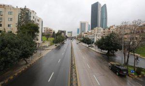 الأردن يخفف قيود الحظر ويفتح المساجد والكنائس