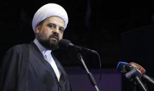 أحمد قبلان: لتوحيد الجهود لإنقاذ البلد لا إشعال متاريسه