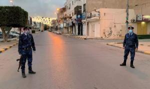 """حكومة الوفاق الليبية ترفض """"هدنة"""" أعلنها حفتر في رمضان"""