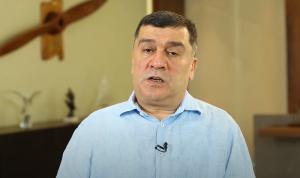 """في عيدها الـ75.. محمد الحوت يروي مسيرة شركة الـ""""MEA"""" (فيديو)"""