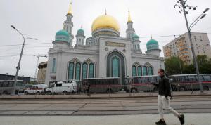 """موسكو تسجل أقل إصابات بـ""""كورونا"""" منذ أكثر من شهر"""