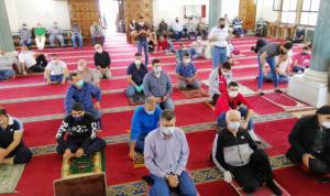 الاوقاف الاسلامية: إعادة فتح المساجد ابتداء من 29 الحالي