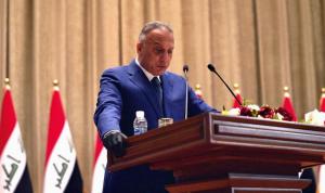 رئيس حكومة العراق الى واشنطن وفي جعبته إنهاء نفوذ ايران