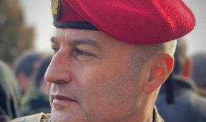 العميد الركن منير شحادة رئيساً جديداً للمحكمة العسكرية