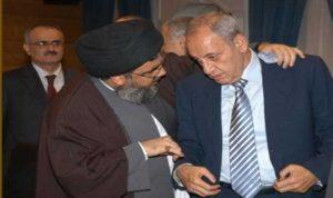 «حزب الله»… بين ناريْ قاعدته الشعبية وحلفائه