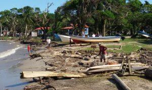 زلزال بقوة 5.1 درجة يضرب ساحل نيكاراغوا