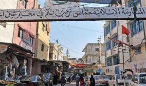 إشتباكات مخيم الراشيدية: نار تحت الرماد وتحرّكات لإخراج تجار المخدرات