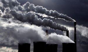 """انبعاثات الكربون قد تنخفض 7% هذا العام بسبب """"كورونا"""""""