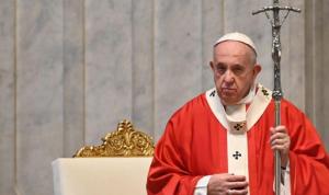 البابا فرنسيس الى الأكوادور في عام 2024