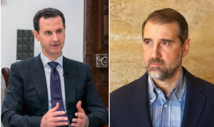 هل نقل الأسد كنز رامي مخلوف إلى شقيقه؟