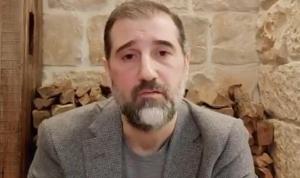 """رامي مخلوف يكشف عن """"أكبر عملية نصب بتاريخ الشرق الأوسط"""""""