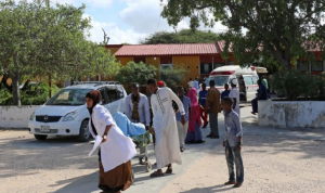 6 قتلى إثر انفجار قنبلة في حافلة في الصومال