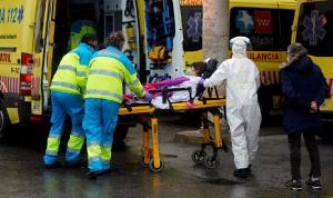 لليوم الثاني.. صفر وفيات بكورونا في إسبانيا