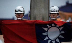 على الصين تهدد تايوان بالحرب.. والاخيرة ترد!