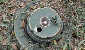 انفجار لغم أرضي بمواطن عند الحدود اللبنانية السورية