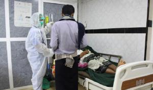 """اليمن يسجّل 3 إصابات جديدة بـ""""كورونا"""""""