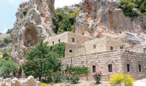 إعادة فتح متحف جبران خليل جبران في بشري