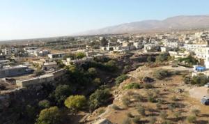 عملية دهم للجيش في بلدة القصر بحثًا عن مطلقي النار
