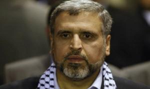 """""""الحزب"""" ينعى الامين العام السابق للجهاد الاسلامي في فلسطين"""