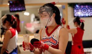 نصائح جديدة من منظمة الصحة العالمية حول ارتداء الكمامات