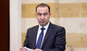 مرتضى أكد على أهمية التبادل التجاري بين مصر ولبنان