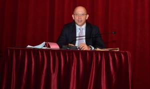 آلان عون: قانون الشراء العام نقلة نوعية في مسار مكافحة الفساد