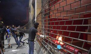 الدولة تخسر مجددا امام الدويلة: اجراءات أمن ذاتي علنا!
