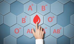 مريض بحاجة إلى دم من فئة A- في مستشفى حمود
