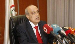 ابو شرف: الاقفال سمح للطاقم الطبي الاهتمام بمرضى كورونا