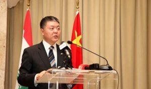 السفارة الصينية لدى لبنان تعلق على تصريح السفيرة الأميركية