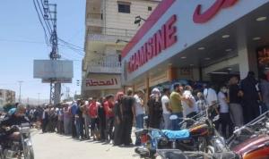 أزمة خبز مفتعلة في النبطية..
