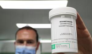 """بعد نجاح اختبارات """"ديكساميثازون""""..أول دواء ضد كورونا في العالم"""
